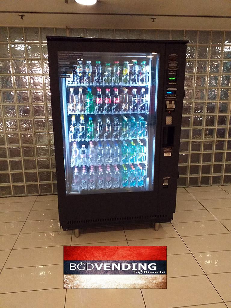 Automati za sokove i pića