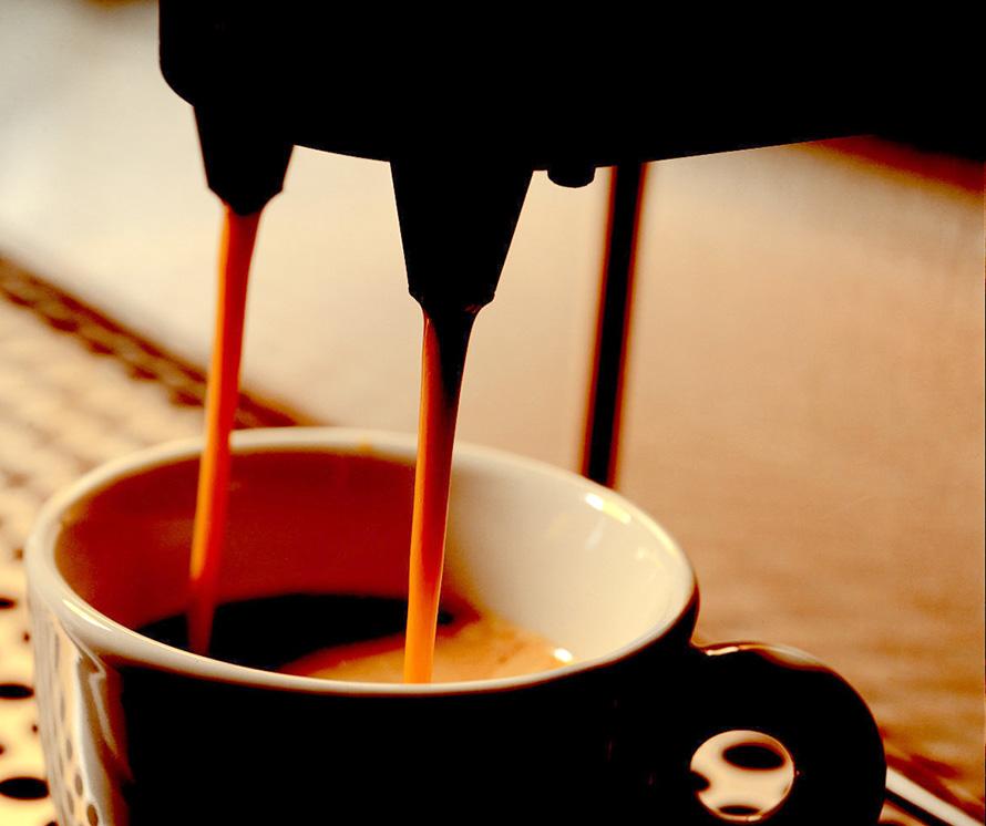 O kafi