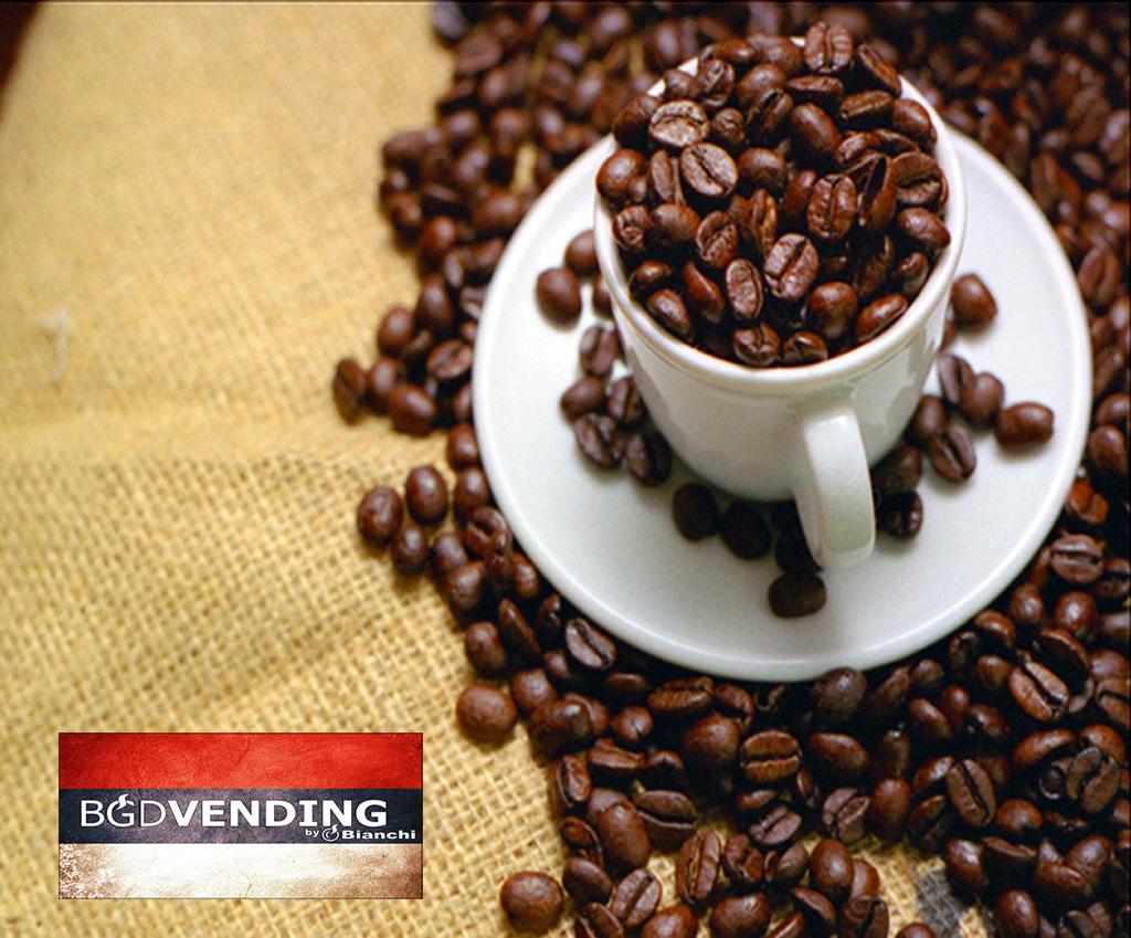 Priprema epresso kafe