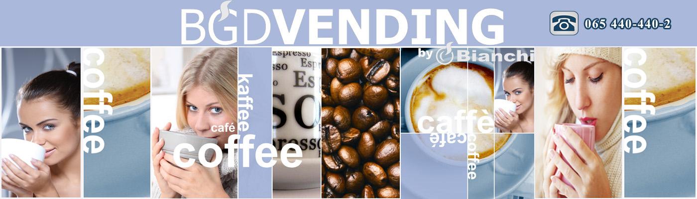 Automati za kafu | Samouslužni automati i aparati za hranu piće slatkiše i grickalice  | Kafemati